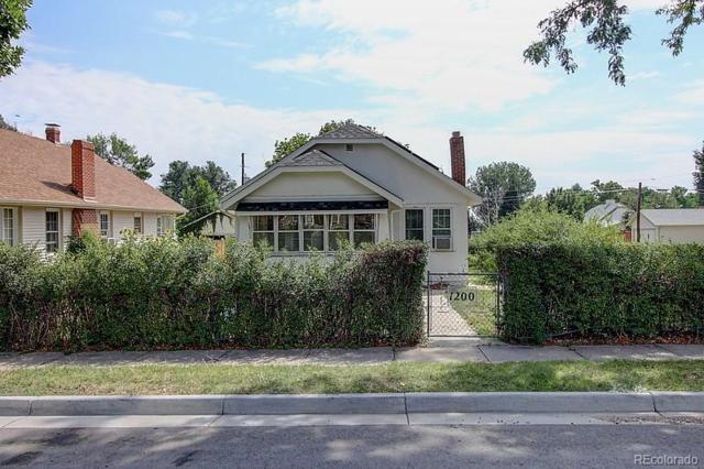 1200 La Farge Avenue, Louisville, CO 80027 (MLS #5586966) :: 8z Real Estate