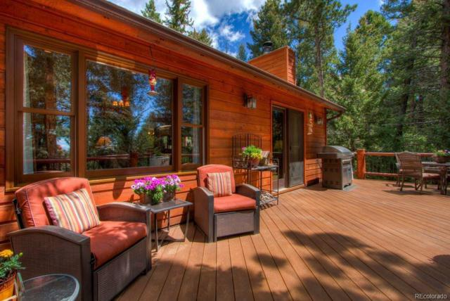 30834 Kings Valley Drive, Conifer, CO 80433 (#5587039) :: House Hunters Colorado