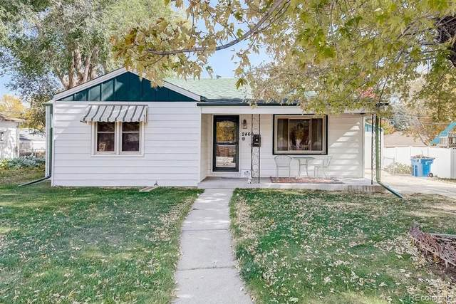 2460 Pierce Street, Edgewater, CO 80214 (MLS #5587267) :: Neuhaus Real Estate, Inc.