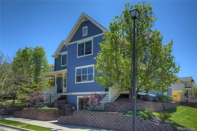 1532 Harvest Drive, Lafayette, CO 80026 (#5587378) :: HergGroup Denver