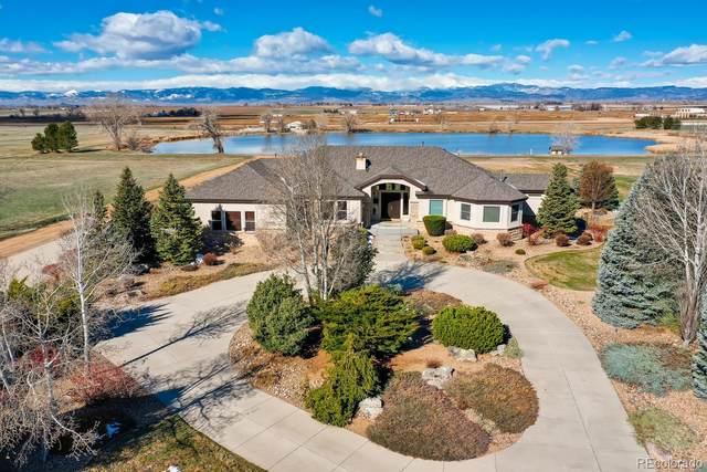 2676 Grace Way, Mead, CO 80542 (MLS #5588166) :: 8z Real Estate