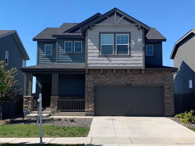 15733 E Warner Drive, Denver, CO 80239 (#5588476) :: The Colorado Foothills Team | Berkshire Hathaway Elevated Living Real Estate
