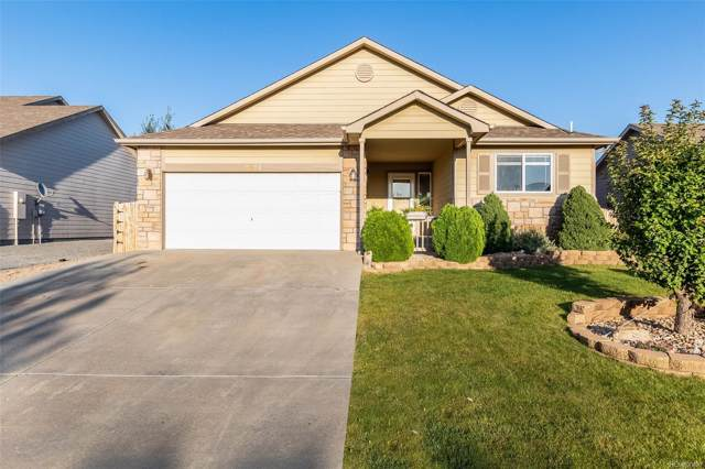 2824 Arbor Avenue, Greeley, CO 80631 (#5589167) :: The DeGrood Team