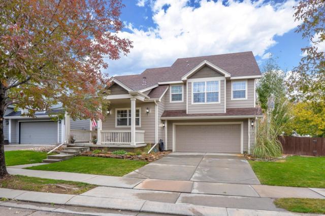 312 Harvest Street, Longmont, CO 80501 (MLS #5589188) :: 8z Real Estate