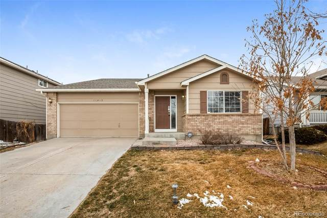 11415 Jamaica Street, Commerce City, CO 80640 (MLS #5589397) :: 8z Real Estate