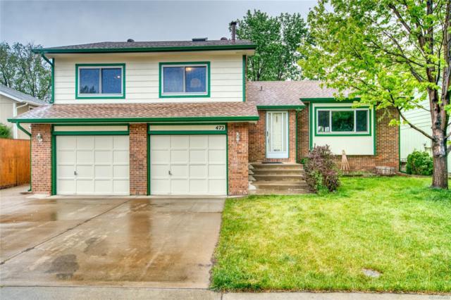 472 N 9th Avenue, Brighton, CO 80601 (MLS #5589469) :: 8z Real Estate
