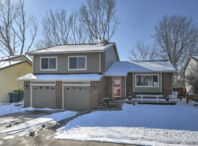453 N 9th Place, Brighton, CO 80601 (#5589982) :: The Healey Group