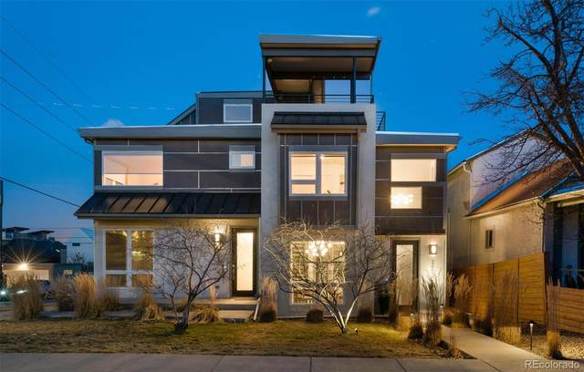 3452 Osage Street, Denver, CO 80211 (#5590118) :: The DeGrood Team