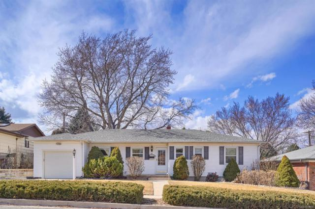 1110 Logan Place, Colorado Springs, CO 80909 (MLS #5590280) :: 8z Real Estate
