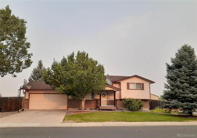 13180 Mercury Drive, Littleton, CO 80124 (#5590456) :: The DeGrood Team