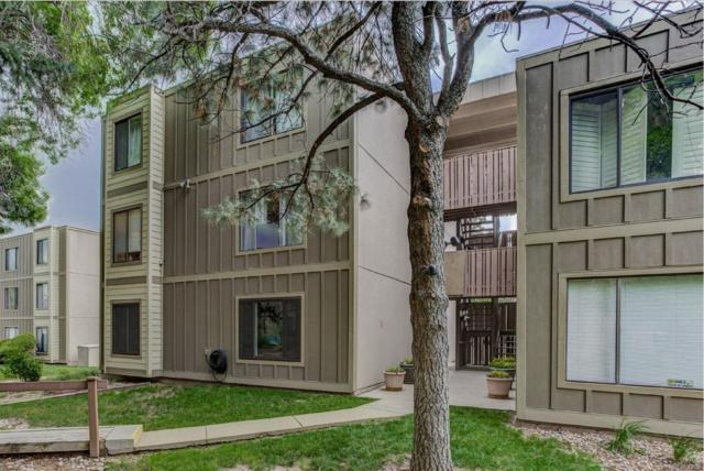 2525 S Dayton Way #2108, Denver, CO 80231 (#5590533) :: The Galo Garrido Group