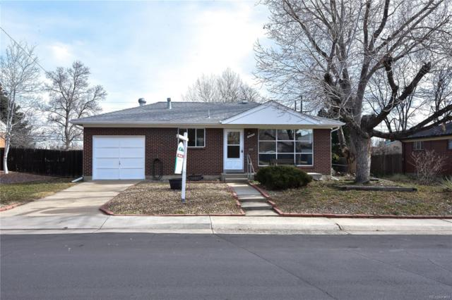 10978 Murray Drive, Northglenn, CO 80233 (#5591180) :: The Peak Properties Group