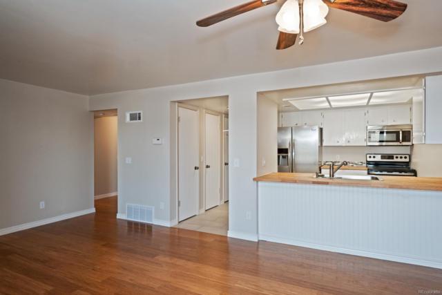4866 S Dudley Street 2-5, Littleton, CO 80123 (#5591227) :: Wisdom Real Estate