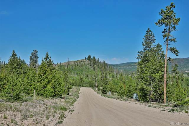 126 County Road 4035, Grand Lake, CO 80447 (#5591713) :: Hudson Stonegate Team