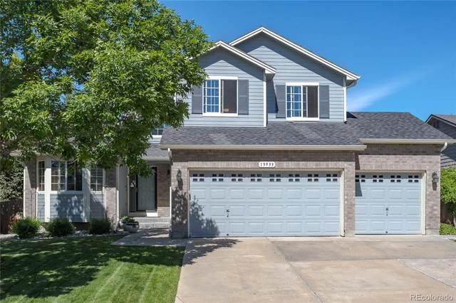 13933 Dahlia Street, Thornton, CO 80602 (MLS #5591894) :: 8z Real Estate