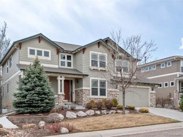 6990 Winter Ridge Lane, Castle Pines, CO 80108 (#5591952) :: The DeGrood Team