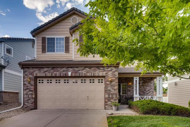2517 E 127th Court, Thornton, CO 80241 (#5592023) :: The Peak Properties Group