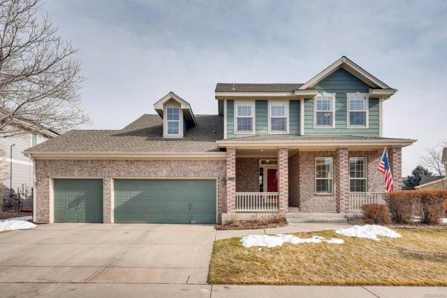 17585 Celestine Court, Parker, CO 80134 (#5592598) :: The DeGrood Team