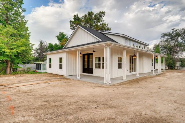 1711 S Jackson Street, Denver, CO 80210 (MLS #5592633) :: 8z Real Estate