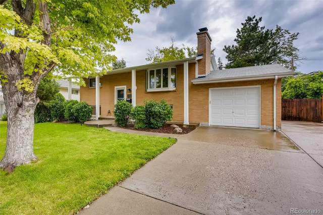 3984 W Quinn Place, Denver, CO 80236 (MLS #5593449) :: Bliss Realty Group