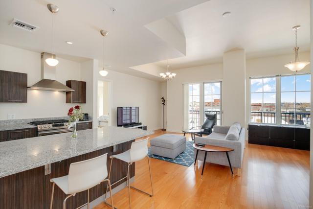 410 Acoma Street #407, Denver, CO 80204 (#5593563) :: The Peak Properties Group