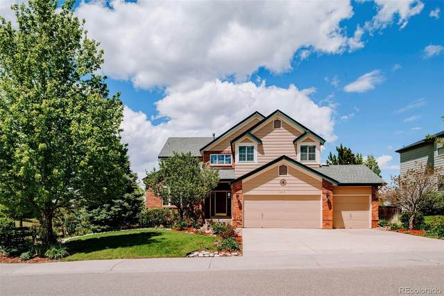7038 Lionshead Parkway, Littleton, CO 80124 (#5593743) :: The DeGrood Team