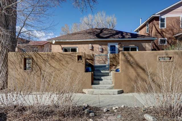 623 W Sackett Avenue, Salida, CO 81201 (#5594231) :: The Peak Properties Group