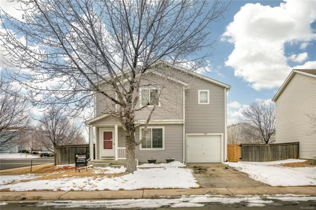 1218 Bluejay Avenue, Brighton, CO 80601 (#5594368) :: The Heyl Group at Keller Williams