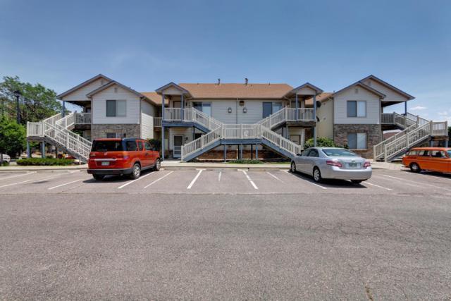18058 Becket Drive, Parker, CO 80134 (#5594528) :: Bring Home Denver