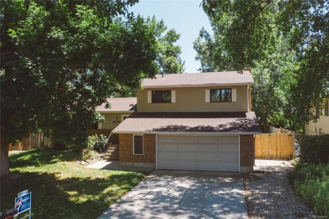 2718 Chaparral Drive, Fort Collins, CO 80526 (#5594628) :: The Heyl Group at Keller Williams