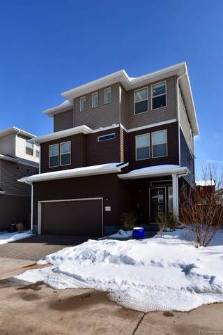 2656 Champagne Avenue, Castle Rock, CO 80109 (MLS #5595072) :: 8z Real Estate