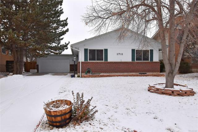 1711 26th Avenue Court, Greeley, CO 80634 (#5595203) :: The Umphress Group