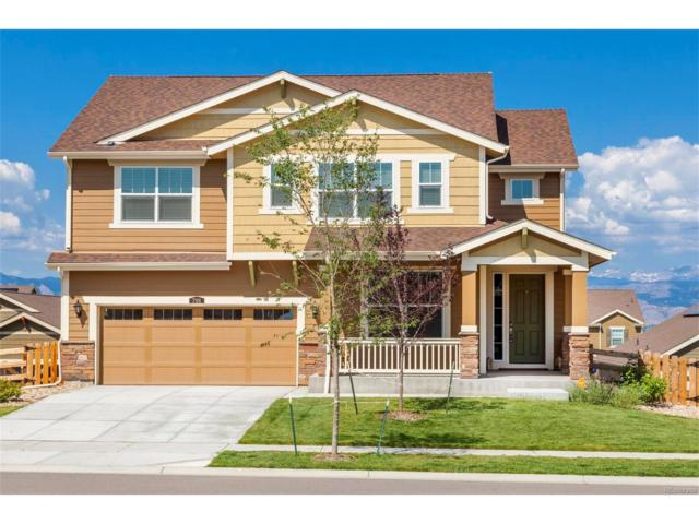 788 Dinosaur Drive, Erie, CO 80516 (MLS #5595214) :: 8z Real Estate