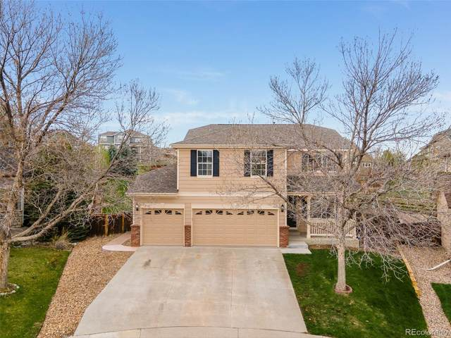 5921 Cheetah Chase, Littleton, CO 80124 (#5595338) :: Berkshire Hathaway HomeServices Innovative Real Estate