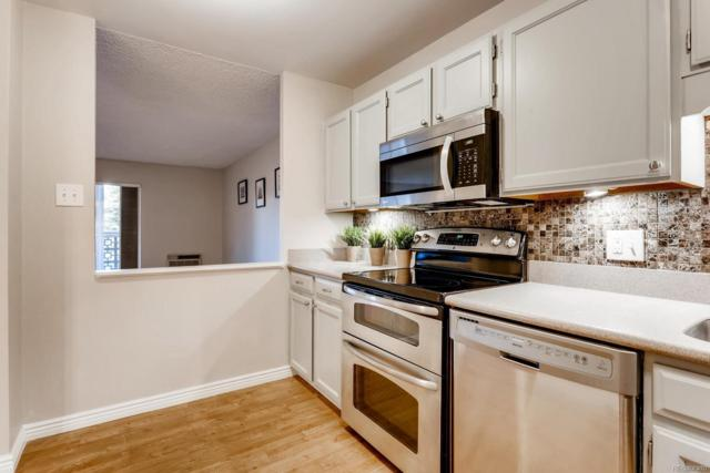 3164 S Wheeling Way #306, Aurora, CO 80014 (#5595429) :: Bring Home Denver with Keller Williams Downtown Realty LLC