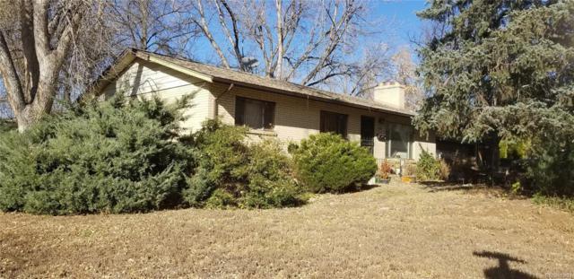 4191 W Eastman Avenue, Denver, CO 80236 (#5595958) :: Colorado Home Finder Realty