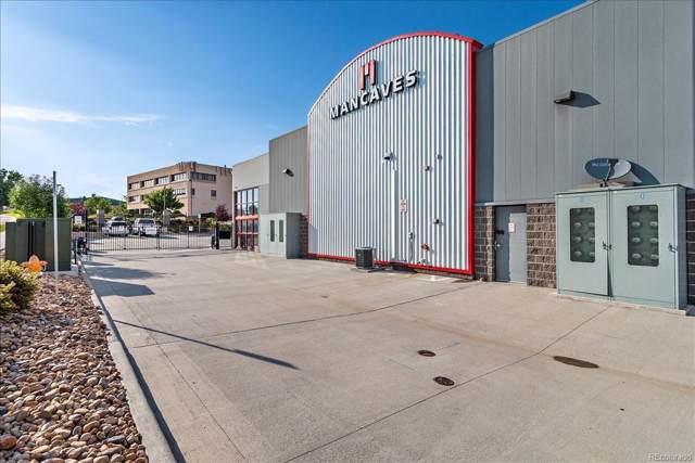 13303 E Adam Aircraft Circle, Englewood, CO 80112 (#5595961) :: Compass Colorado Realty
