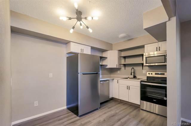 10150 E Virginia Avenue 13-101, Denver, CO 80247 (#5595975) :: Wisdom Real Estate