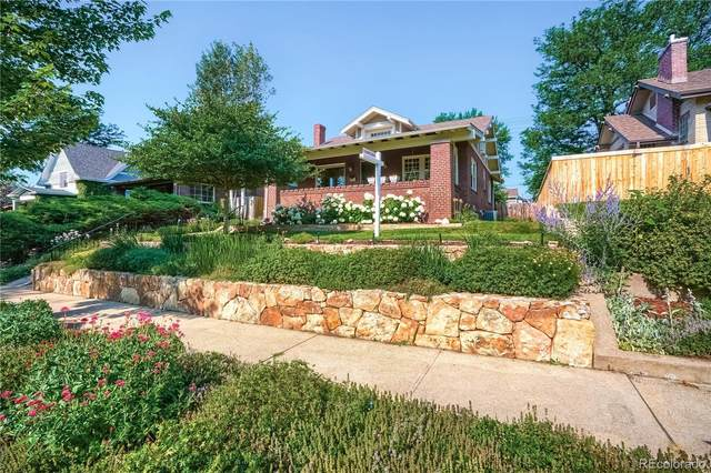 4135 Hooker Street, Denver, CO 80211 (#5596150) :: Berkshire Hathaway HomeServices Innovative Real Estate