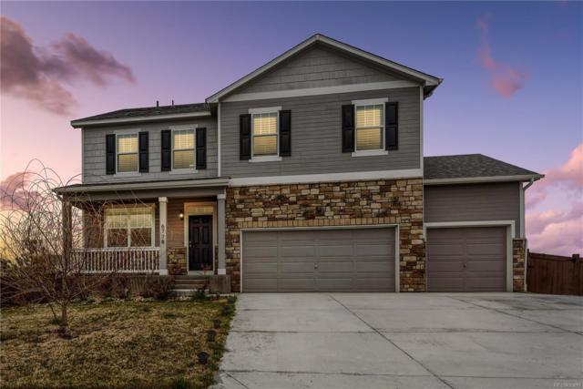 6778 Coach Light Court, Timnath, CO 80547 (#5596277) :: The Healey Group