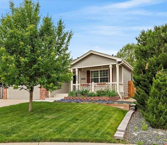 1860 S Ulster Street, Denver, CO 80231 (#5596323) :: The Colorado Foothills Team | Berkshire Hathaway Elevated Living Real Estate