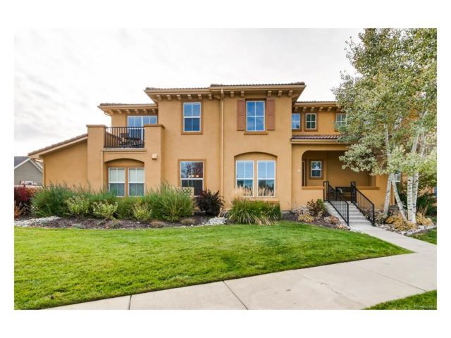 2388 Xanthia Way #101, Denver, CO 80238 (#5596334) :: Wisdom Real Estate