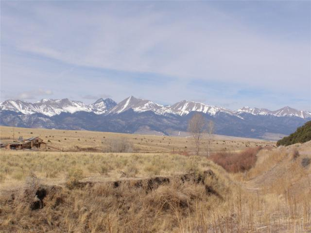 Lot 184 Centennial Ranch Road, Westcliffe, CO 81252 (#5596361) :: The DeGrood Team