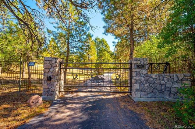 450 E Happy Canyon Road, Castle Rock, CO 80108 (MLS #5596976) :: Re/Max Alliance