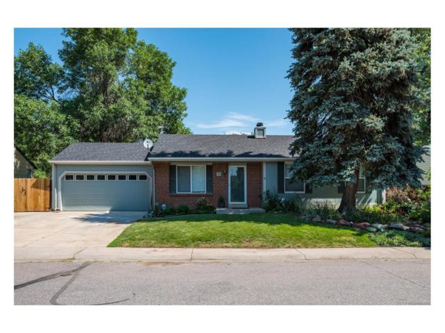 153 Harper Street, Louisville, CO 80027 (MLS #5597478) :: 8z Real Estate