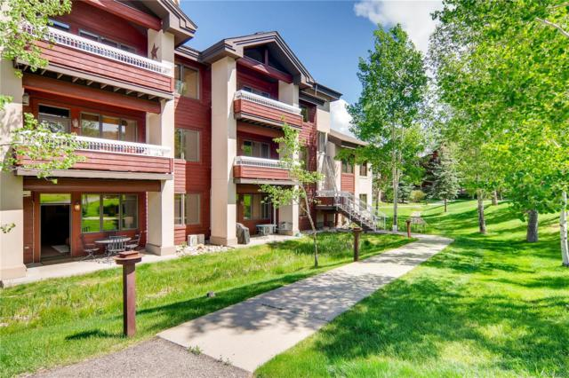 1825 Medicine Springs Drive #3104, Steamboat Springs, CO 80487 (#5597621) :: milehimodern