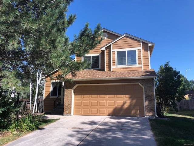 5055 Purcell Drive, Colorado Springs, CO 80922 (MLS #5597794) :: 8z Real Estate