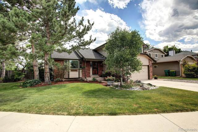 5915 S Union Street, Littleton, CO 80127 (#5597996) :: The DeGrood Team