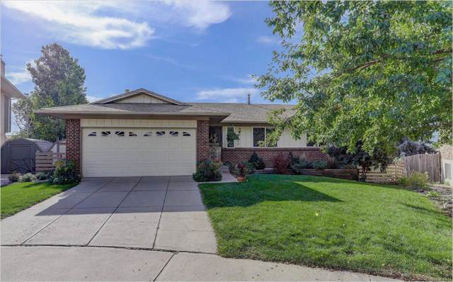 2222 S Beech Court, Lakewood, CO 80228 (#5598110) :: Arnie Stein Team | RE/MAX Masters Millennium