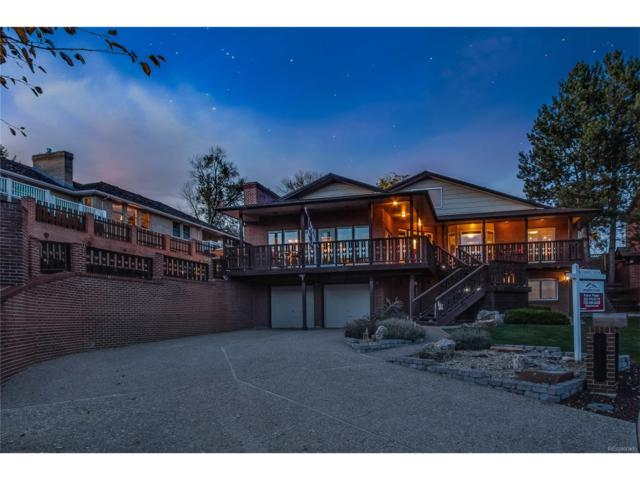8279 W 69th Way, Arvada, CO 80004 (MLS #5598400) :: 8z Real Estate